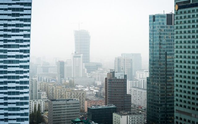 Warszawa serwis